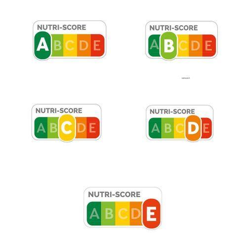 """Alimentation : L'Assemblée rend le """"nutri-Score"""" obligatoire sur les supports publicitaires"""
