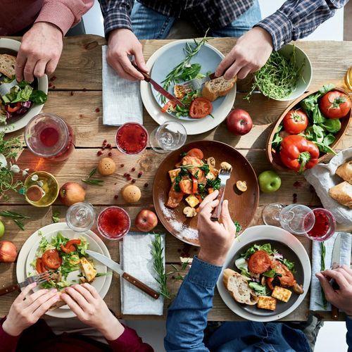 Une alimentation végétalienne serait efficace pour contrôler un diabète de type 2
