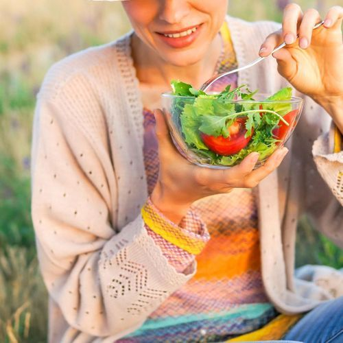 Il n'existerait pas d'aliments à calories négatives
