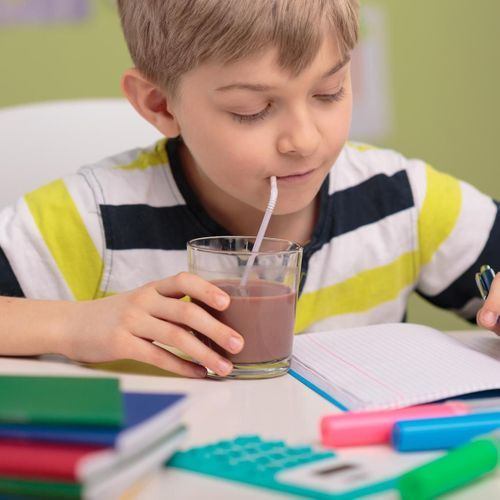Etats-Unis : 62% des boissons pour enfants les plus achetées sont riches en sucres ajoutés