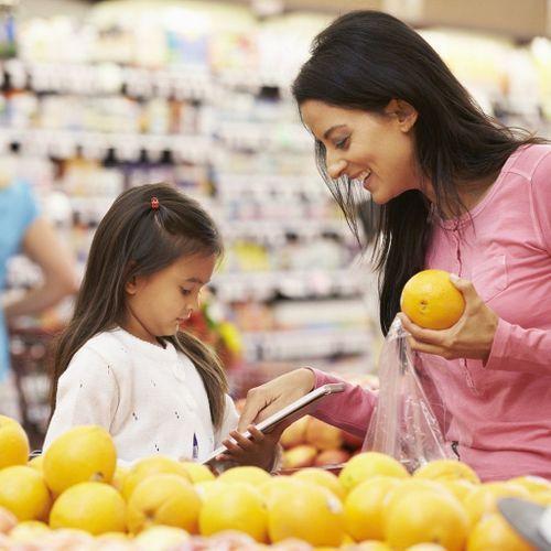 Le mode de vie de la mère affecterait le poids des enfants