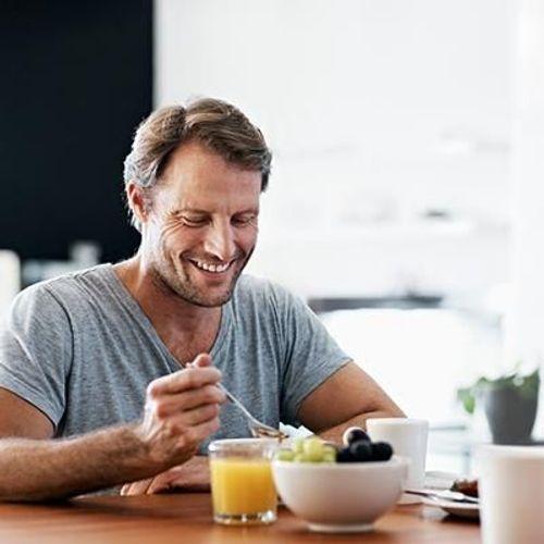 Le petit-déjeuner ne favoriserait pas forcément la perte de poids