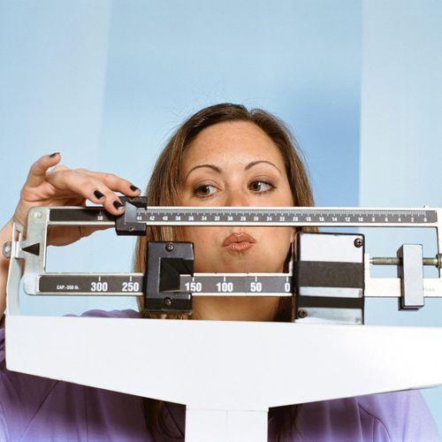 Le poids total perdu importe plus que la cadence à laquelle on perd ses kilos