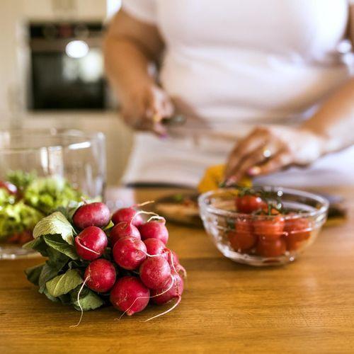Manger vegan pourrait aider à prévenir certaines maladies