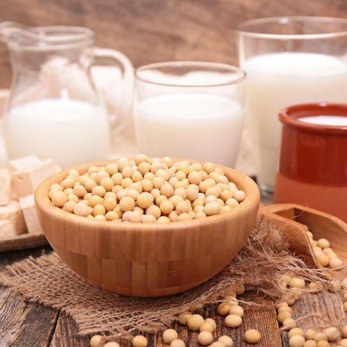 Alerte aux perturbateurs endocriniens dans les produits à base de soja
