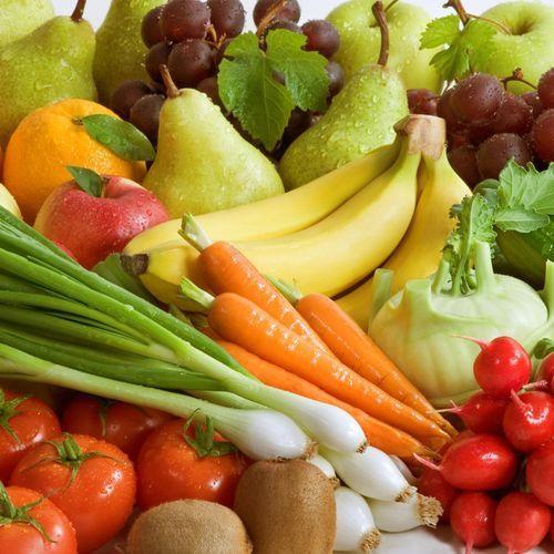 Des pesticides dans la majorité des fruits et légumes non bio