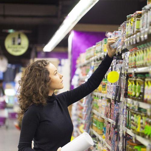 Plus d'un Français sur deux a déjà renoncé à un achat alimentaire en raison d'un manque d'information sur l'emballage