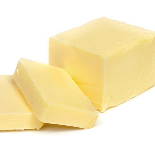 Rappel de lots de beurre pasteurisé de la marque Coopérative beurrière