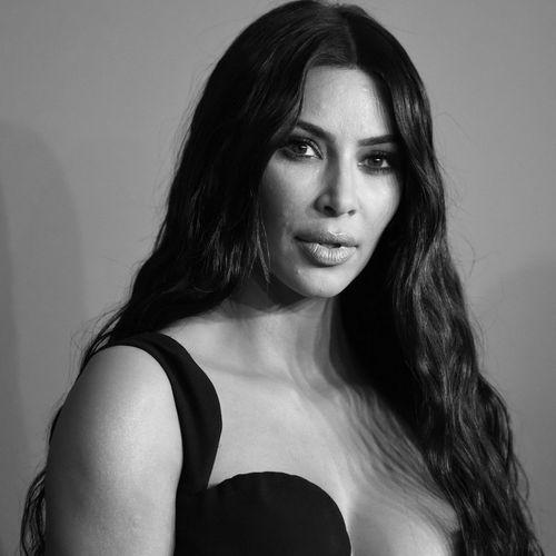 Le régime au jus de céleri de Kim Kardashian donnerait des rides