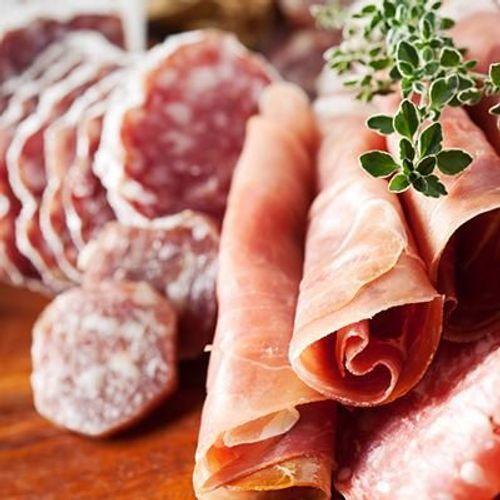 Un régime riche en viande augmente le risque de décès