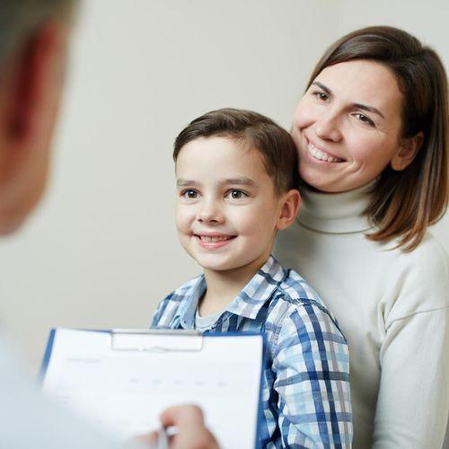 Autisme : une consultation plus longue pour favoriser le dépistage précoce