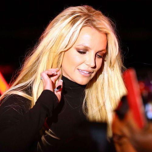 Britney Spears admise en hôpital psychiatrique