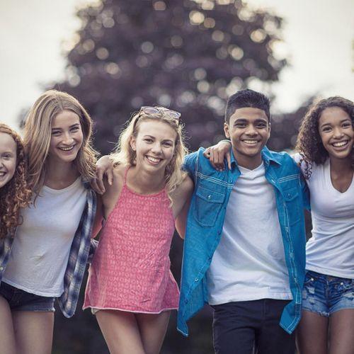 Flirter à l'adolescence ne serait pas gage de bien-être, au contraire