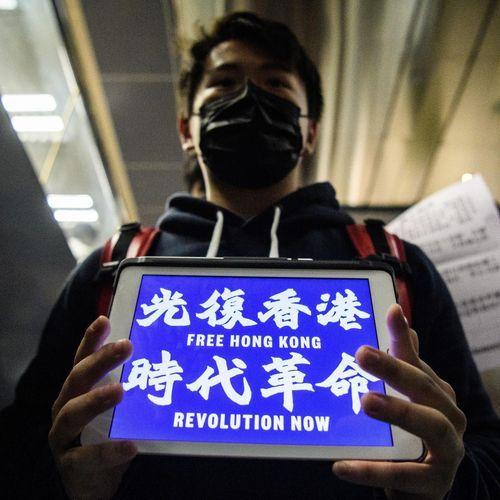 Le stress post-traumatique en forte hausse à Hong Kong du fait des manifestations