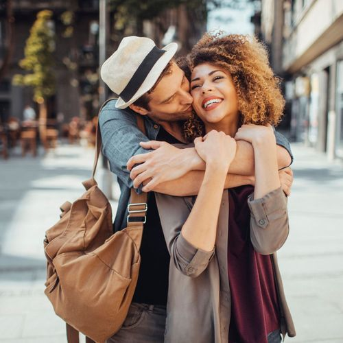 Penser à son partenaire permettrait de réduire son stress