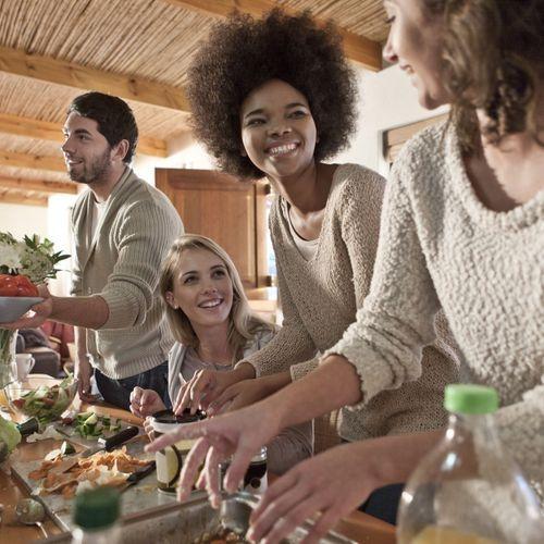Pourquoi certaines personnes sont plus sociables que les autres