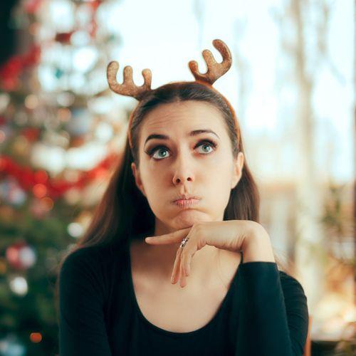 C'est prouvé, le repas de Noël avec la belle-famille est une cause de stress