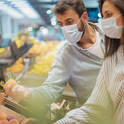 Cinq tendances de consommation renforcées par le Covid-19