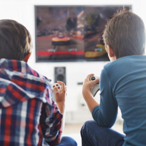 Un jeu vidéo conçu pour améliorer les aptitudes sociales chez les enfants autistes