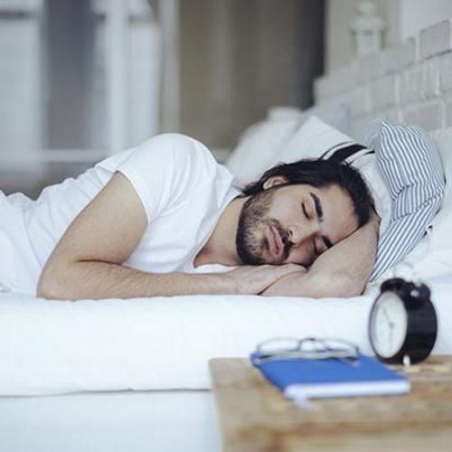 Un sommeil prolongé peut réduire le syndrome métabolique