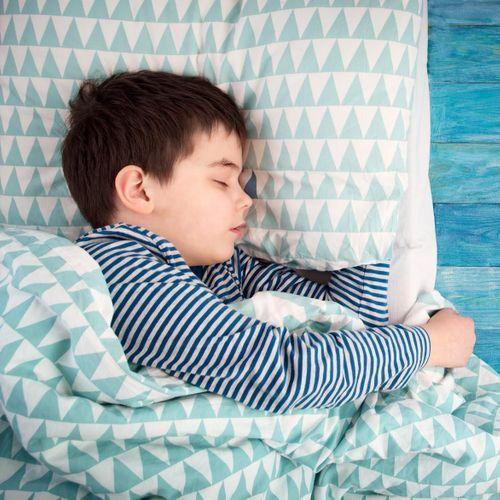 Apnée du sommeil chez l'enfant : 90% des cas non diagnostiqués