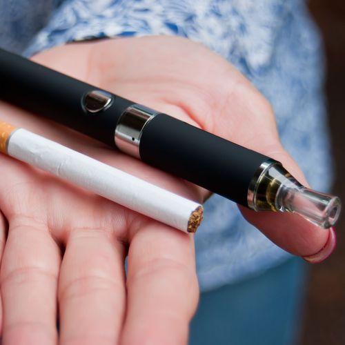 700 000 Français disent avoir arrêté de fumer grâce à la cigarette électronique