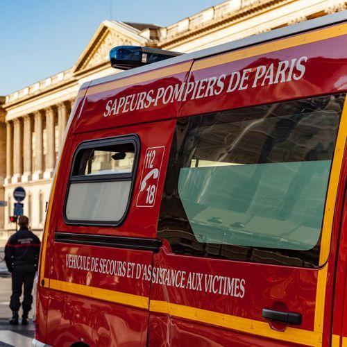 Appel d'urgence : les pompiers de Paris diffusent les appels abusifs qu'ils reçoivent