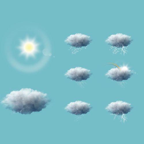 Canicule : à quelle appli météo faut-il se fier ?