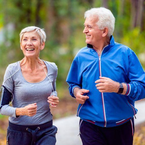 """Colloque sur la longévité : """"Il faut que les gens comprennent qu'ils sont responsables de leur santé"""""""
