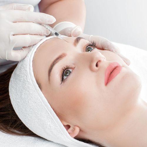 Contaminées par le virus du VIH à cause d'un soin du visage au spa