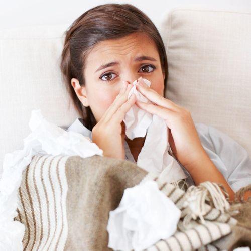 Grippe : l'épidémie a commencé