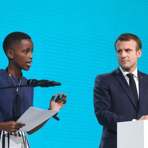 La France va augmenter de 15% sa contribution à la lutte contre le sida, le paludisme et la tuberculose