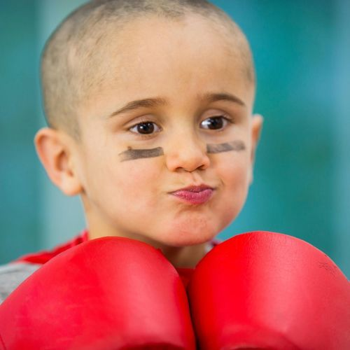 Le sport a un impact positif sur la santé des enfants traités pour des cancers