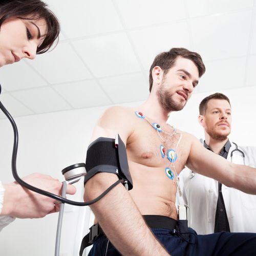 Maladies chroniques : activité physique sur ordonnance systématiquement