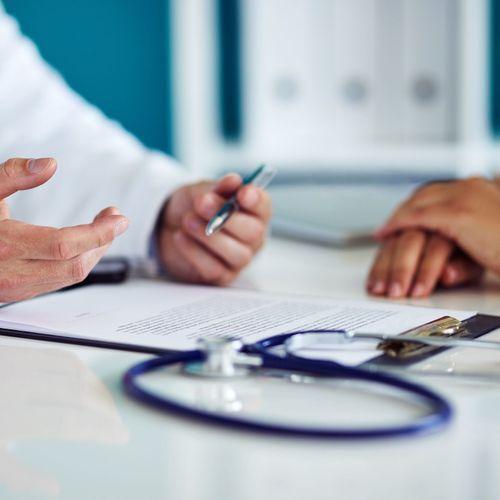 17% des médecins avouent faire des erreurs de diagnostic tous les jours