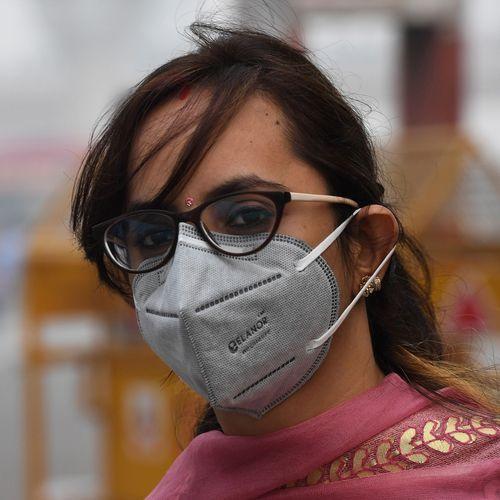 La pollution de l'air a tué près de 500.000 nouveaux-nés en 2019 (étude)