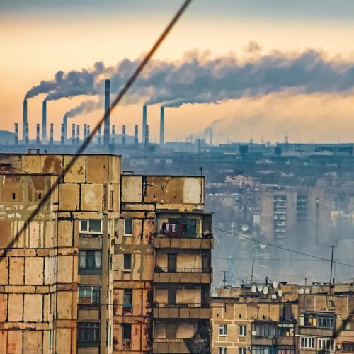 Pollution : les plus pauvres et les plus vulnérables sont les plus exposés