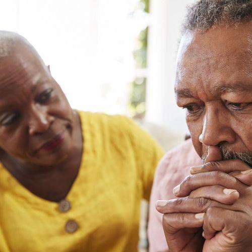 Au Zimbabwe : des grands-mères pour soigner la dépression