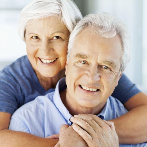 Best Rated Senior Dating Online Site