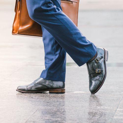 Messieurs votre façon de marcher pourrait traduire un risque de troubles de l'érection